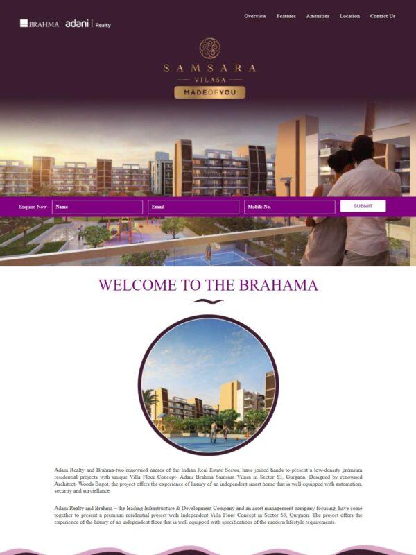 website designing company in gurgaon,